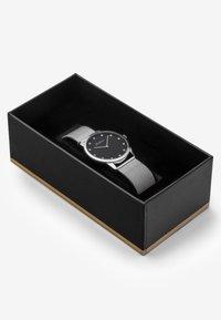 Carlheim - SOFIA 34MM - Horloge - silver-black - 3