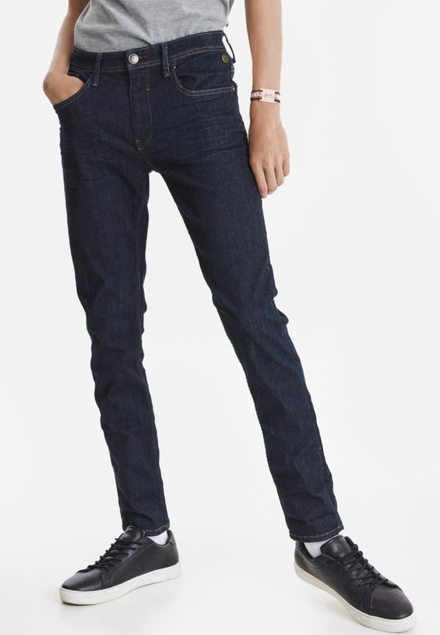 NOOS - Straight leg jeans - dark blue