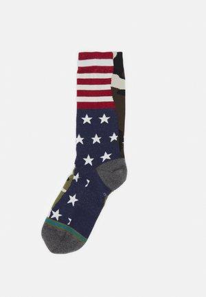 FRONTLINE  - Socks - multi