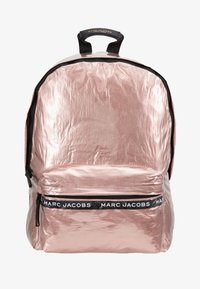 Little Marc Jacobs - Rugzak - pink copper - 1