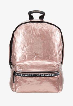 Plecak - pink copper