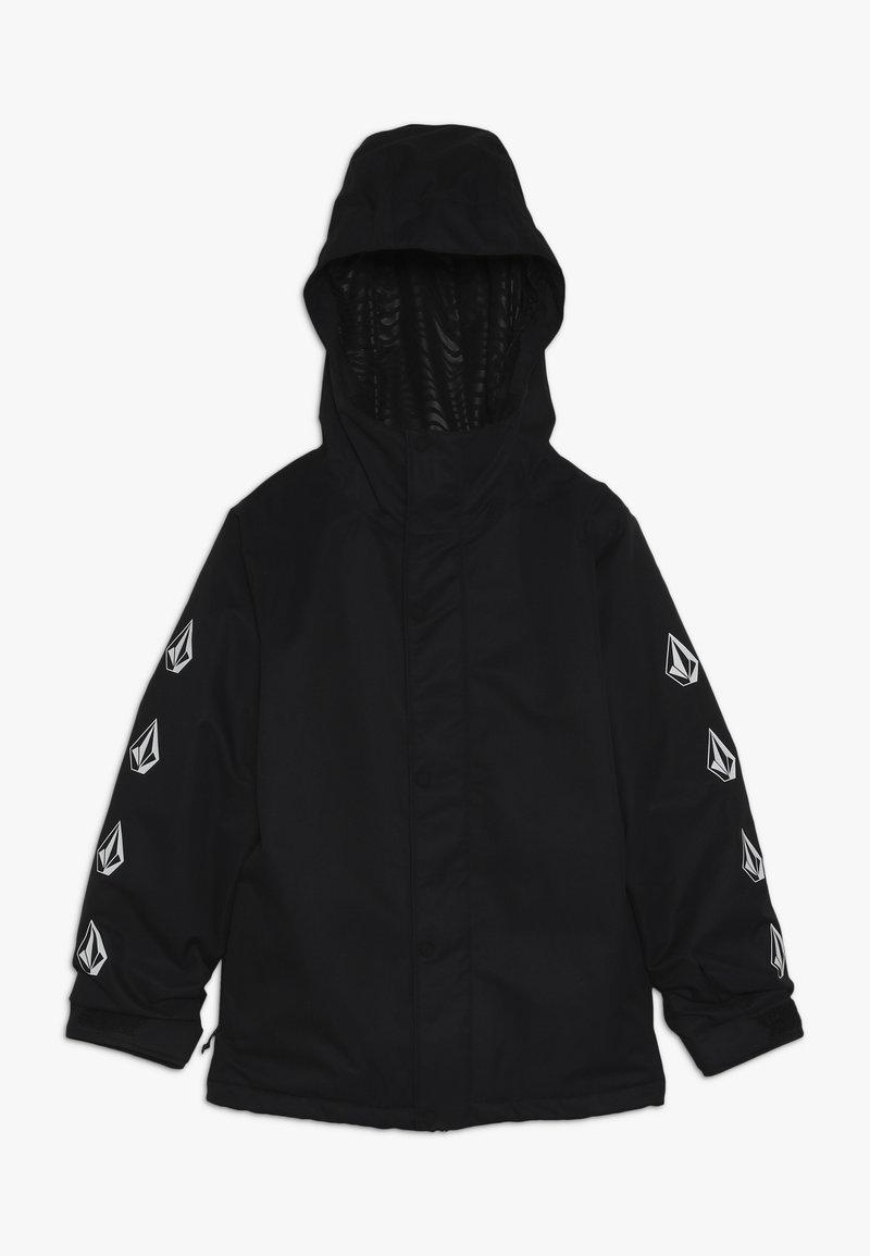 Volcom - RIPLEY INS JACKET - Snowboard jacket - black
