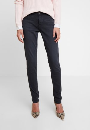 SHAPE - Jeans Skinny Fit - grey/black denim