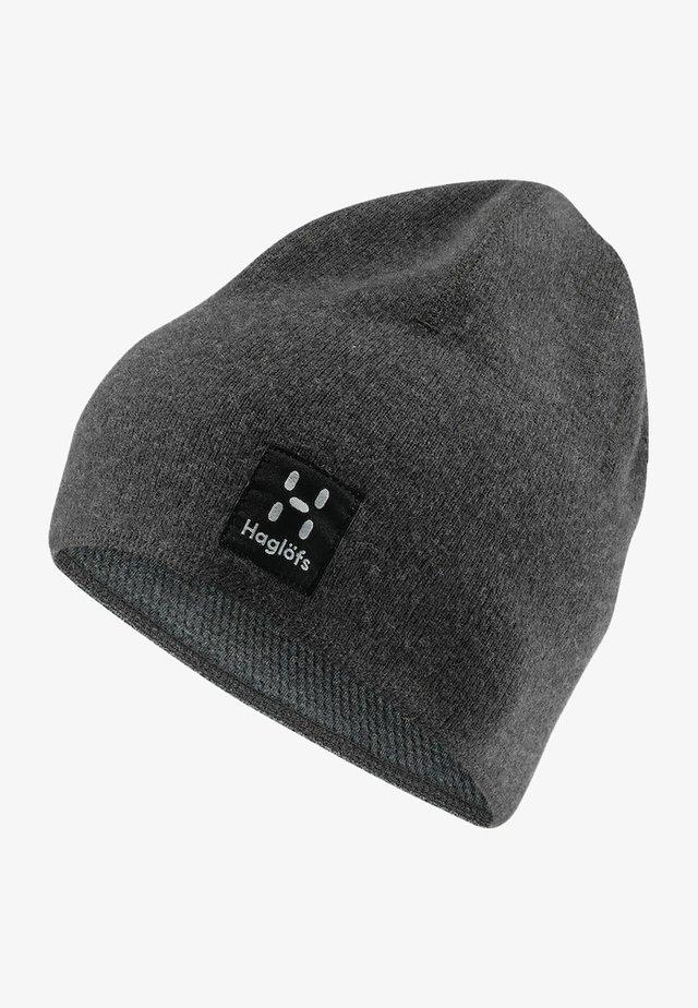 WHOOLY BEANIE - Mütze - grey