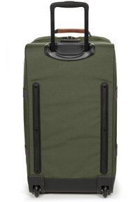 Eastpak - TRANVERZ M - Wheeled suitcase - graded jungle - 3
