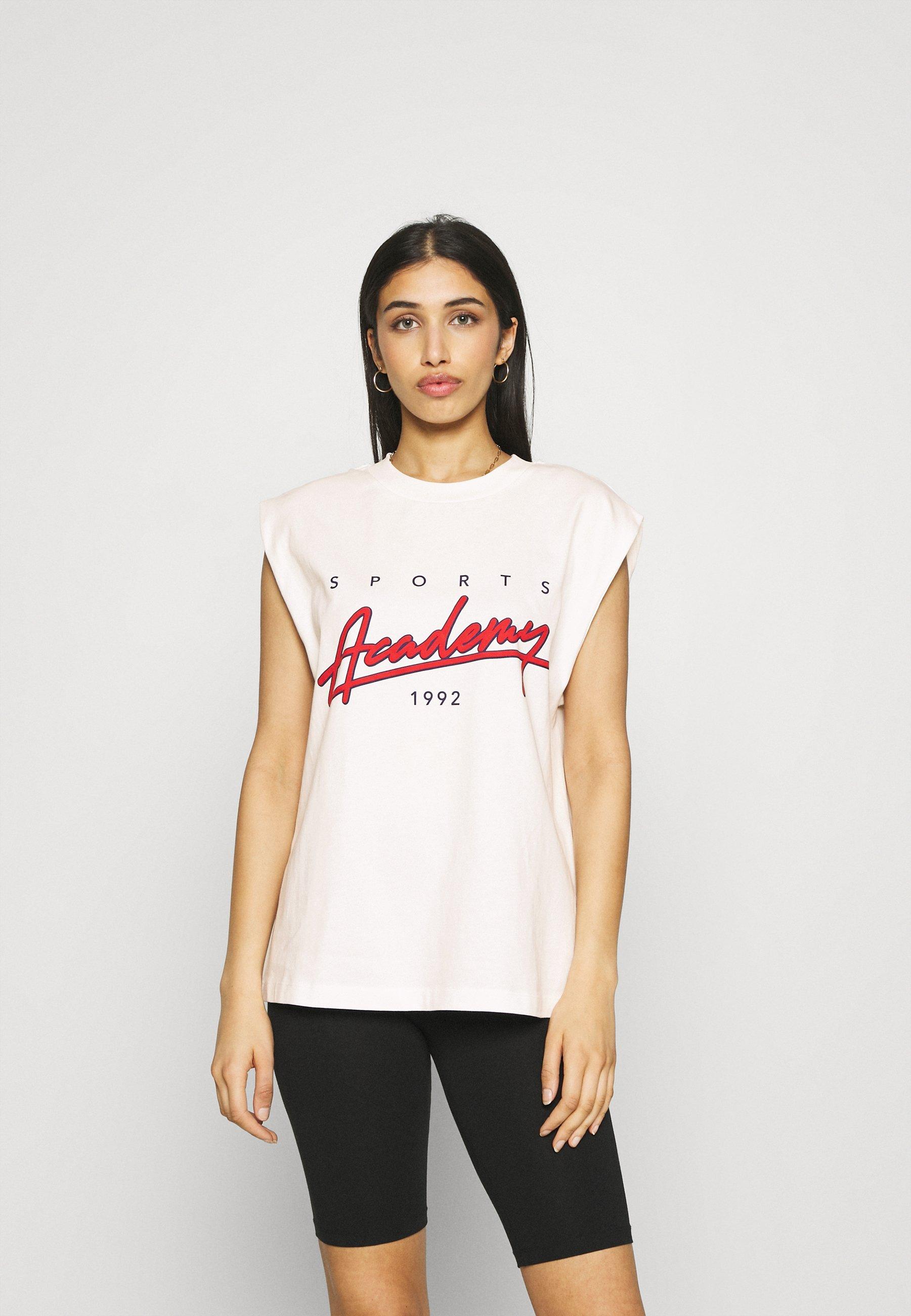Damen EMILY TANK - T-Shirt print