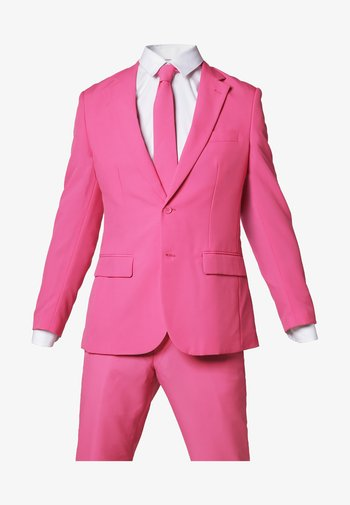 Puku - pink