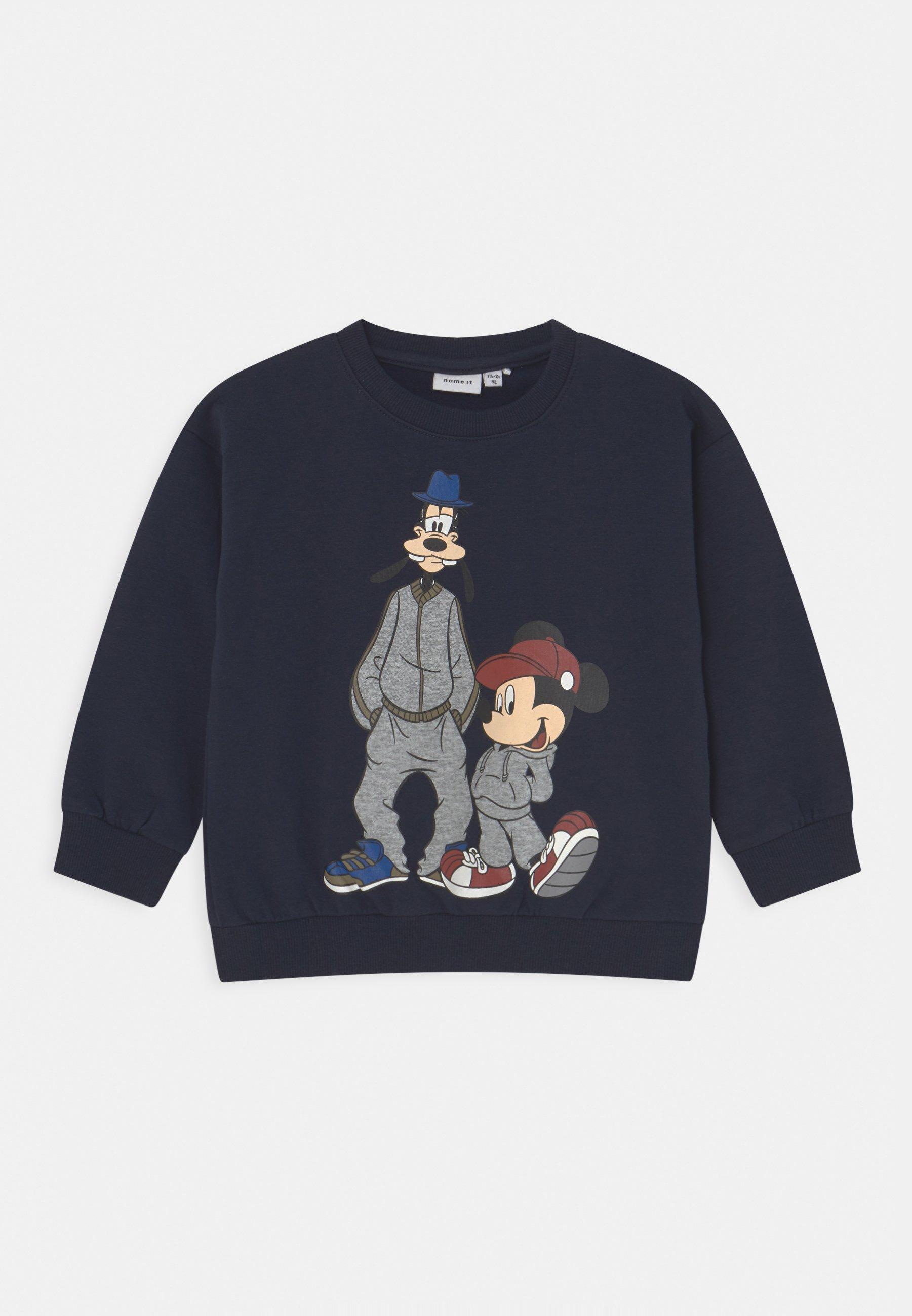 Kinder NMMMICKEY GREGER - Sweatshirt