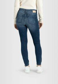 MAC - DREAM AUTHENTIC - Jeans Skinny Fit - blau - 1