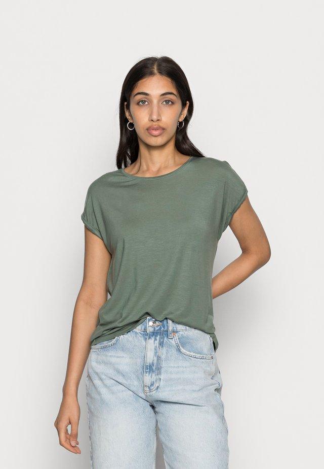 VMAVA PLAIN  - T-shirt basic - laurel wreath