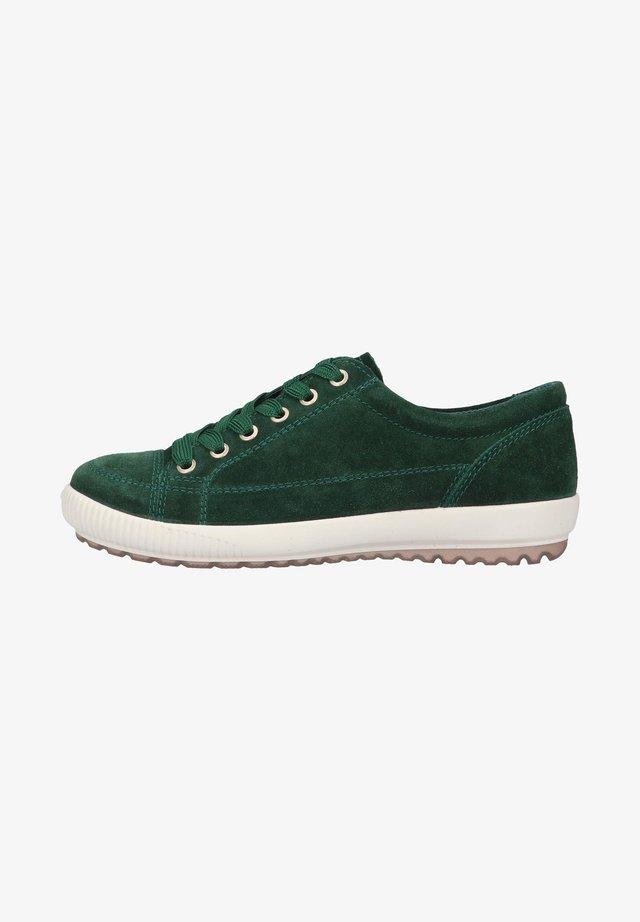 Baskets basses - pinie (grün)