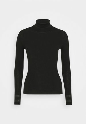 FIGI  - Jumper - black