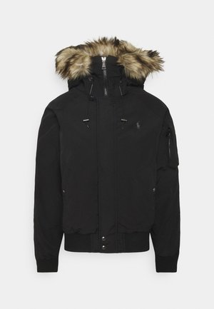 ANNEX - Down jacket - black