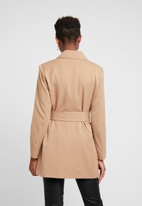 Love Copenhagen - Short coat - camel - 2