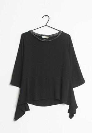 Blouse - black