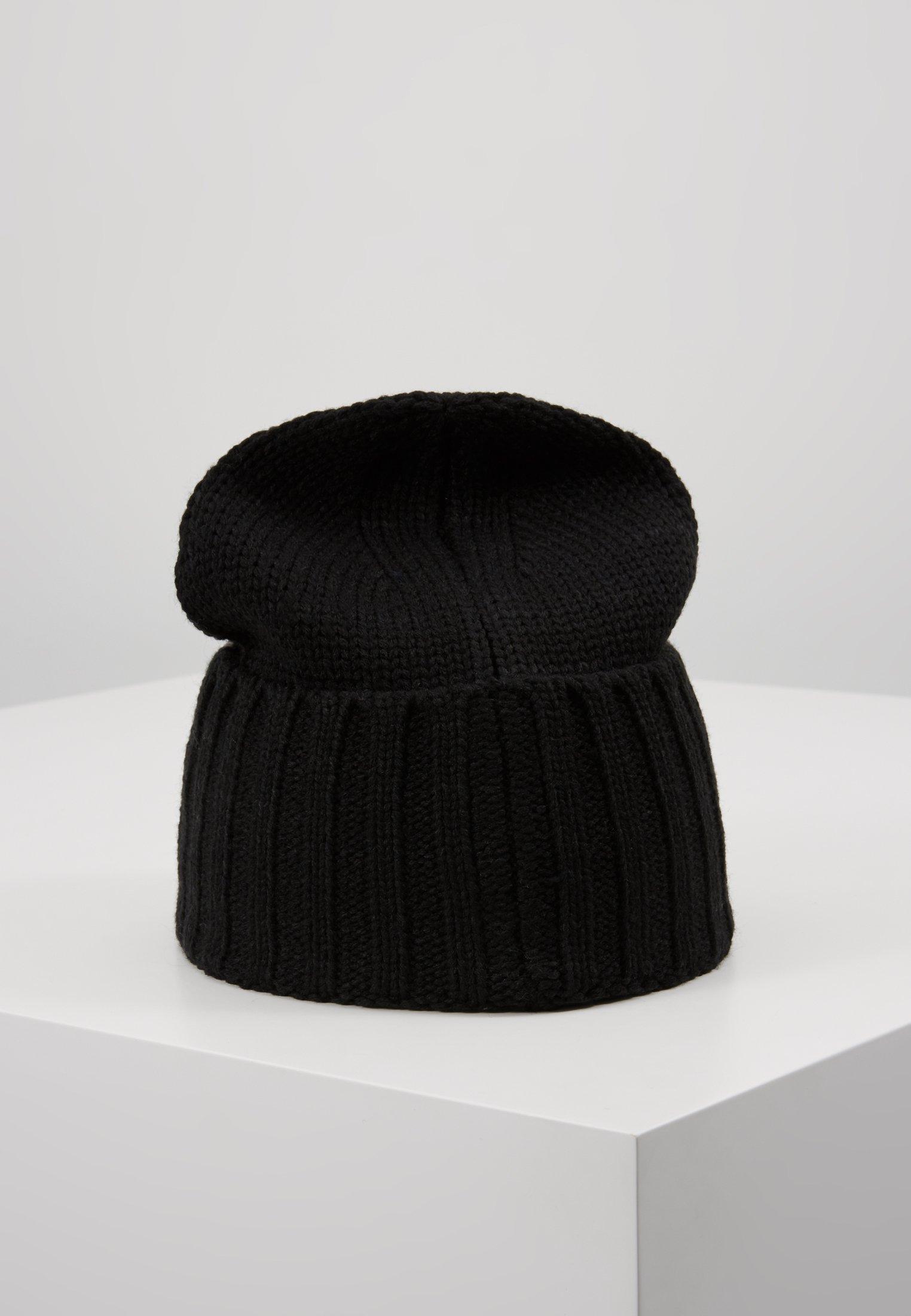 Esprit Chunky - Mütze Black/schwarz