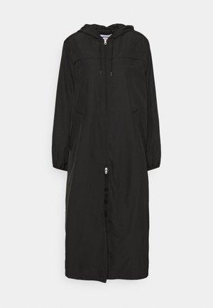 MAY LONG JACKET - Winter coat - black