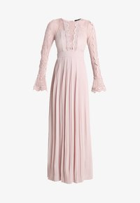 TFNC - ISALIYA MAXI - Occasion wear - new mink - 4
