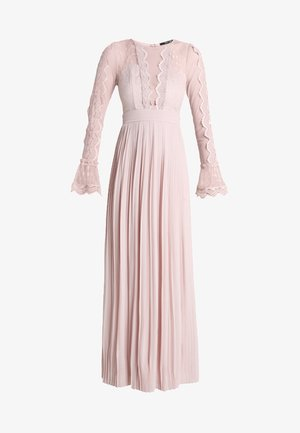ISALIYA MAXI - Occasion wear - new mink