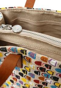 Desigual - DYNAMIC - Handbag - multicolor - 3