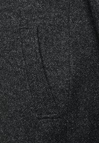 Esprit - STAND - Classic coat - anthracite - 2