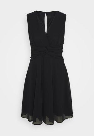SOREAN MINI - Vestido de cóctel - black