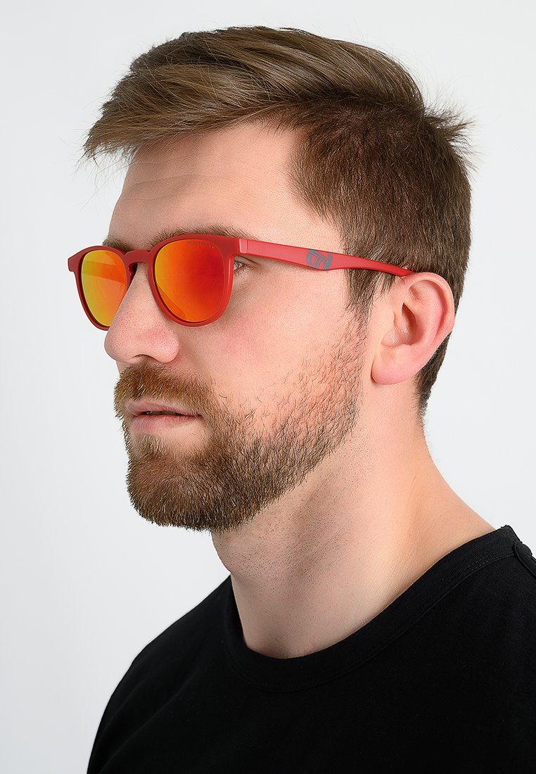 sergio tacchini Sonnenbrille - red/rot - Herrenaccessoires L84Ud