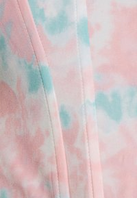 Missguided - TIE DYE CORSET - Top - pink - 4
