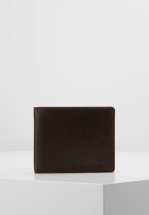 RON WALLET - Wallet - brown