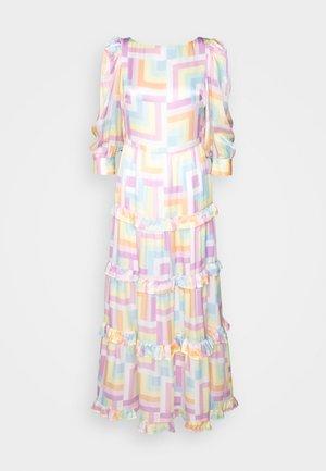 BIBI - Maksi suknelė - multi-coloured