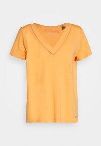 s.Oliver - T-shirt imprimé - sun - 0