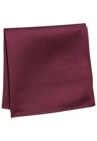 Next - Pocket square - red - 0