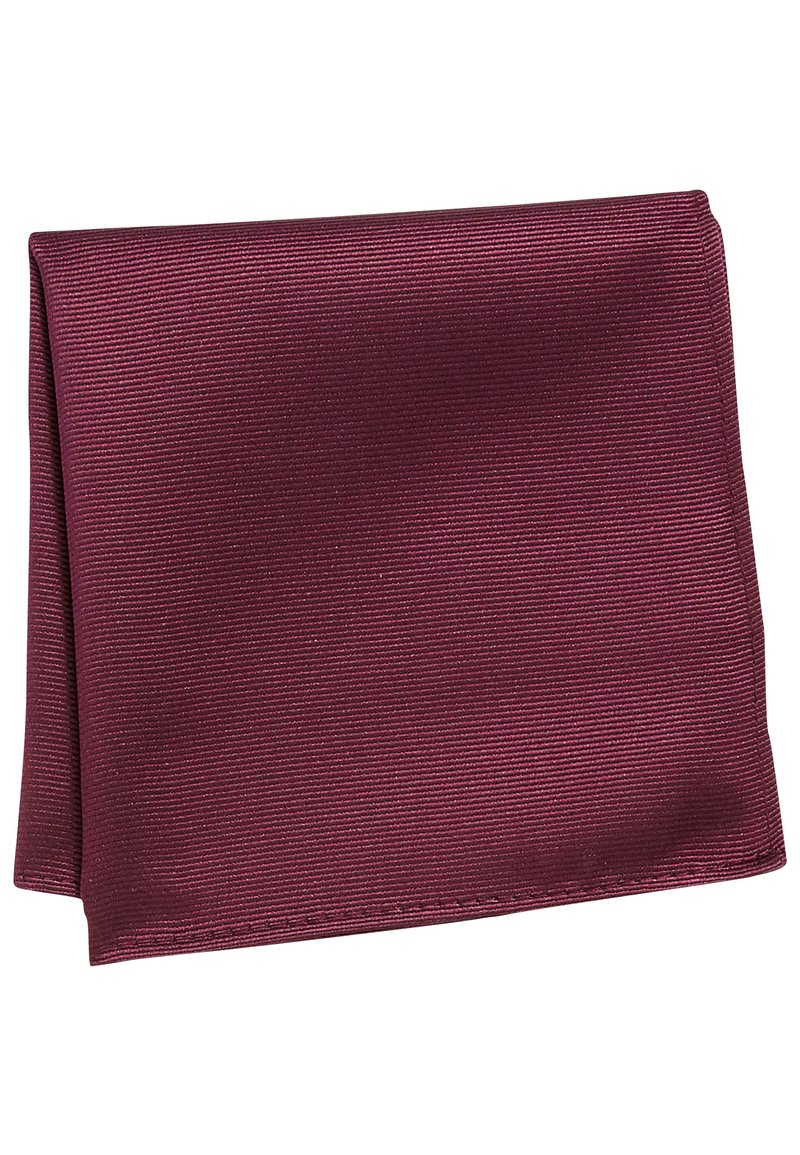 Next - Pocket square - red