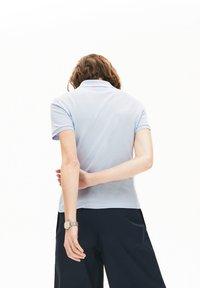 Lacoste - Polo shirt - bleu clair - 1