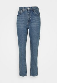 BDG Urban Outfitters - MOM VINTAGE - Relaxed fit jeans - dark denim - 4