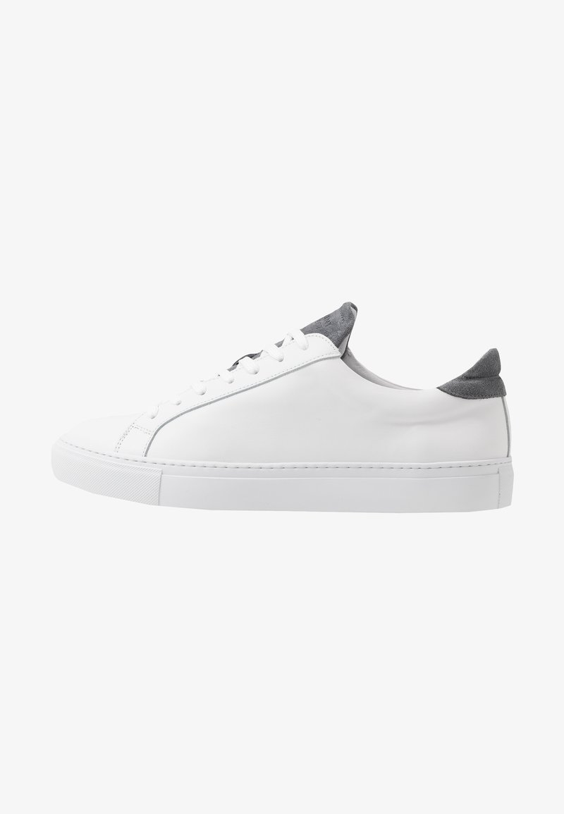 GARMENT PROJECT - TYPE - Sneakers - white/brain