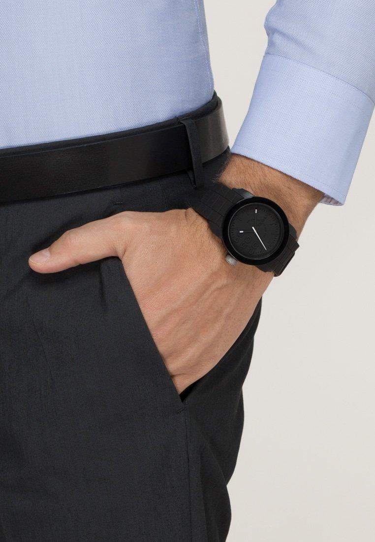 Diesel - DZ1437 - Watch - schwarz