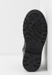 Geox - CASEY GIRL - Veterboots - black - 4