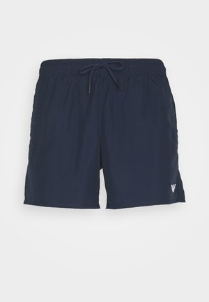 Swimming shorts - navy blue
