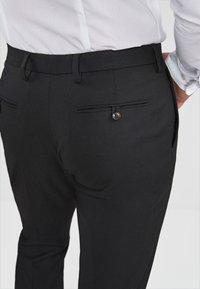 Next - Pantaloni - black - 2