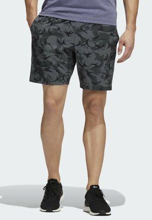 Pantaloncini sportivi - grey