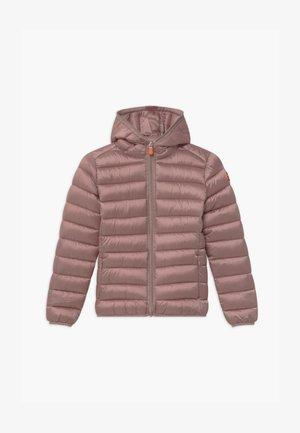 IRISY - Winter jacket - misty rose