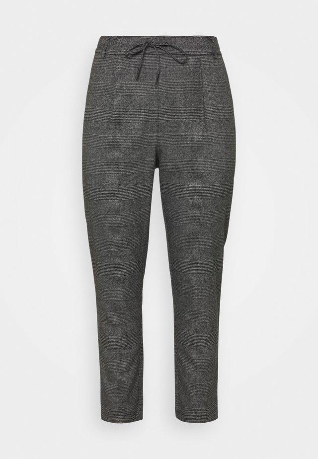 CARGOLDTRASH  PANT - Trousers - black