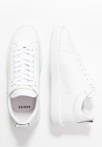 Nubikk - ROX  - Sneakers basse - white - 3