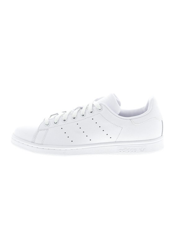 adidas Originals - STAN SMITH - Baskets basses - footwear white