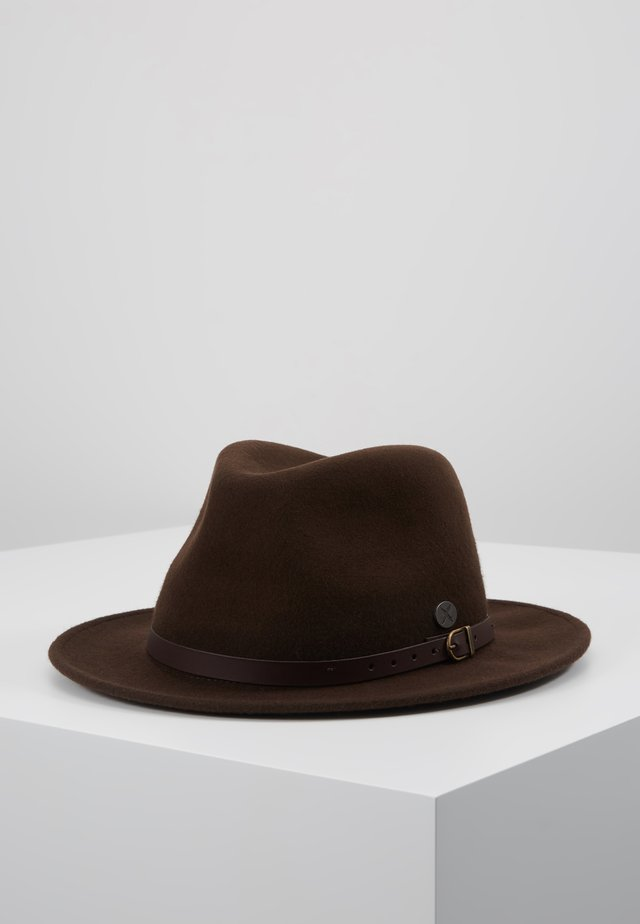 ORVIETO - Sombrero - brown