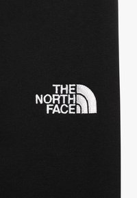 The North Face - PANT - Tracksuit bottoms - black/white - 3