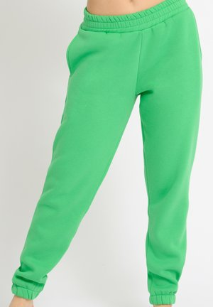 Pyjama bottoms - green