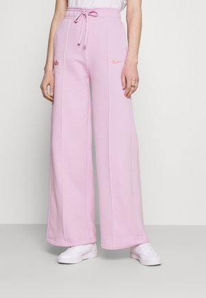 PANT - Tracksuit bottoms - light arctic pink