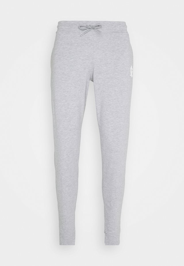 LIGHT WEIGHT BASIS  - Joggebukse - grey marl